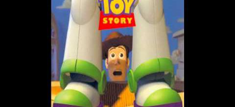 Mutants (From Toy Story) par Randy Newman