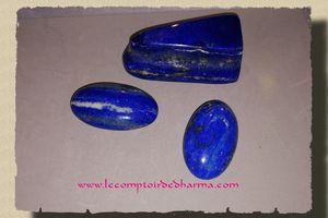 La Lapis Lazuli