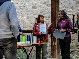 Ecotourisme  Mercantour :  un  week-end d'animations