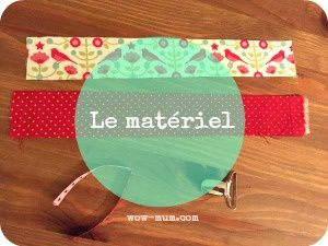 Do It Yourself : l'attache tétine