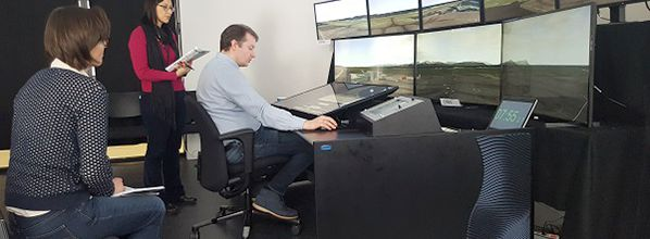Indra's solution successfully completes first simulation test to control three airports simultaneously from a remote position