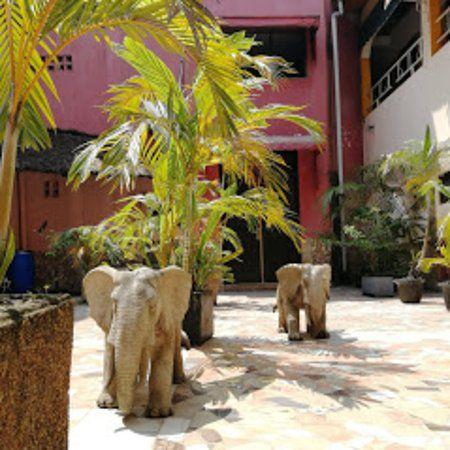 Appartement meublé Abidjan cocody Riviera