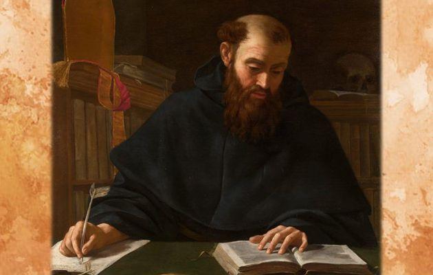 28 Agosto: Sant'Agostino - Preghiere e vita