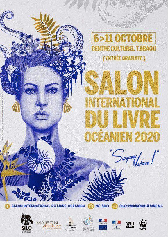 Auriane Dumortier, responsable des éditions De bas En Haut une invitée du SILO 2020