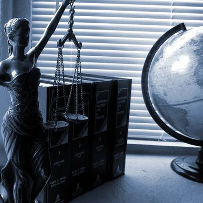 A legal practitioner needed in this commercial company. Apply