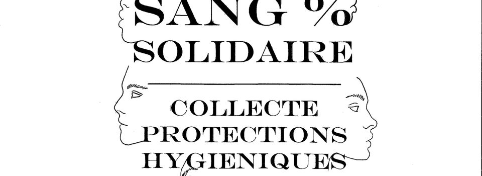 Sang % solidaire