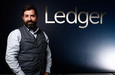 Ledger a levé 380 millions de dollars