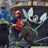 Pétition : #Pour la pêche à Paris