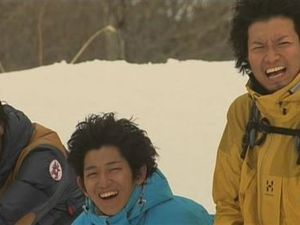[Des coeurs en avalanche] Season of Snow  銀色のシーズン