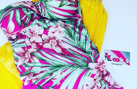 Kook's - La mode à petits prix.