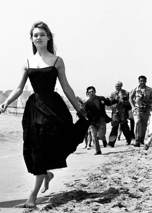 Le Festival de Cannes et ses icônes