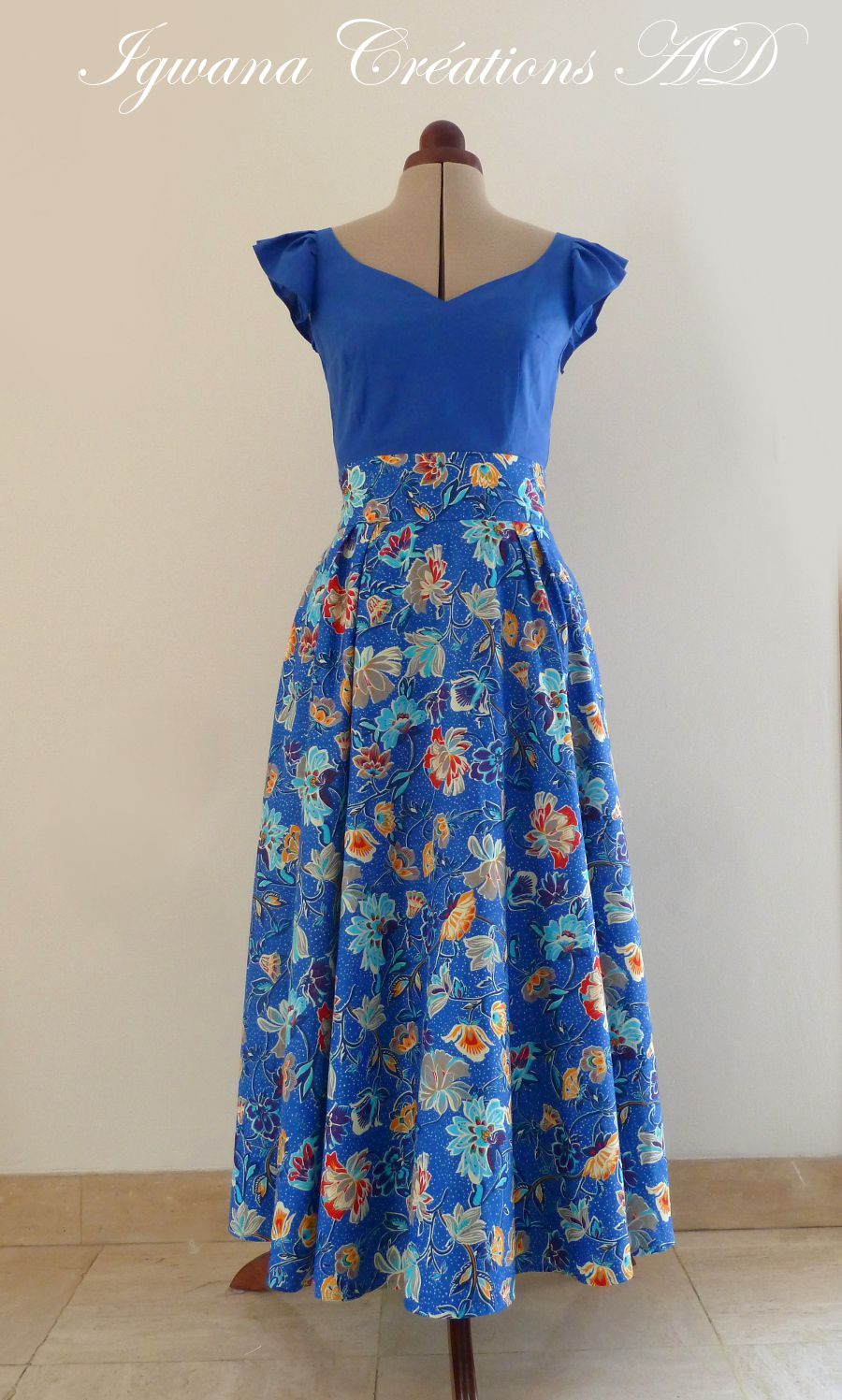 Robes de printemps...autres variantes