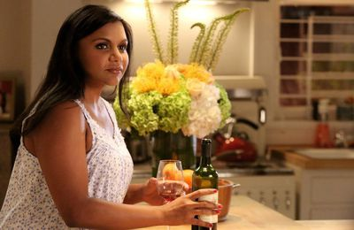 Critiques Séries : The Mindy Project. Saison 5. Episode 1.