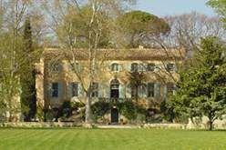 Huile d'Olive Domaine Le Grand Servan