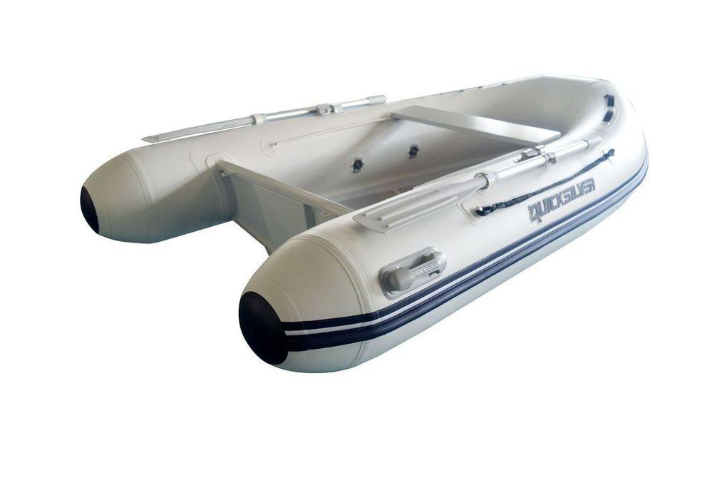 Mercury – 6 annexes Quicksilver Inflatables en promotion jusqu'au 30 juin !