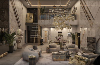 PENTHOUSE: AN ARTFUL EXPERIENCE IN THE MIDDLE OF NEW YORK CITY
