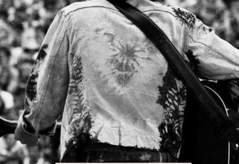 Woodstock Story - Walter Gatti