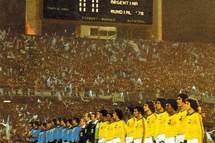 Coupe du Monde 1978 en Argentine, Classements.