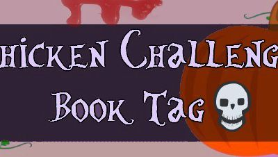 The Chicken Challenge Tag