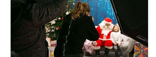 Week-ends du 15 et du 22 décembre : concert, animations de Noël, dédicaces et nouvelles ouvertures de boutiques au Nailloux Outlet Village !