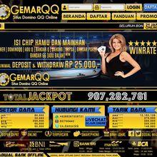 GemarQQ Situs Bandar Sakong Online Terbaru