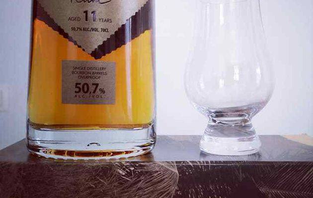 FAIR - Rum Belize Small Batch - 11 Years - 50.7 %