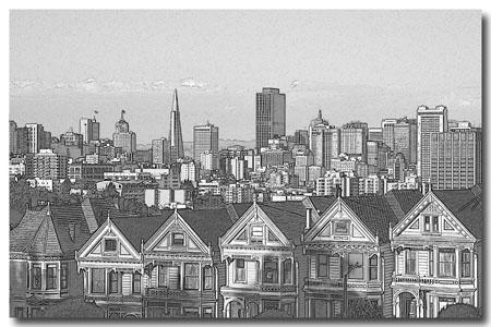 De San Francisco à San Francisco...-> Lire les articles associés