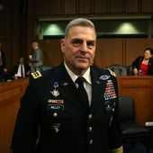 US Army chief fires terrifying threat to Russia over Syria and warns: 'We'll beat you anywhere, anytime'