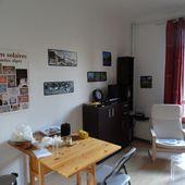 Voyage au Queyras : quelques vues de l'appartement pris en location à Saint-Véran - Le blog de Pi_ro_94