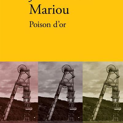 Poison d'or