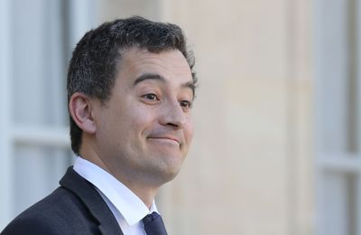 Darmanin : reniements et trahisons