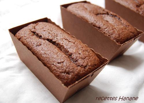 l'inratable recette du fondant au chocolat