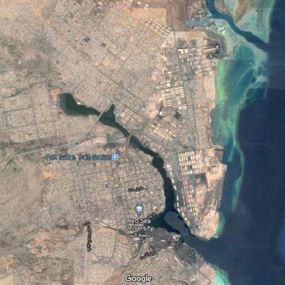 La Russie va ouvrir une base navale au Soudan