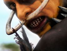 The Green Inferno (2015) de Eli Roth