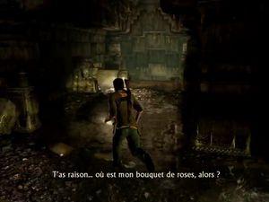 Uncharted 2 : Une belle tragédie bien horrible. P3 (3300 mots)
