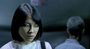 The Eye - d'Oxide et Danny Pang - 2002