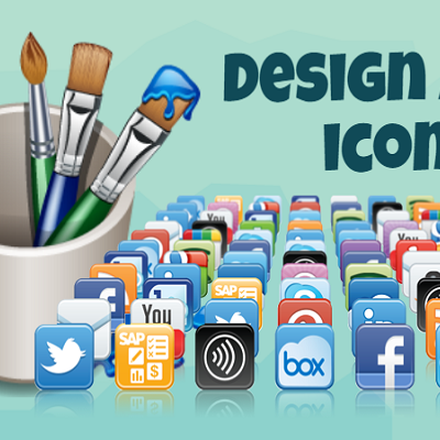 How to Design a Perfect Mobile App Icon?