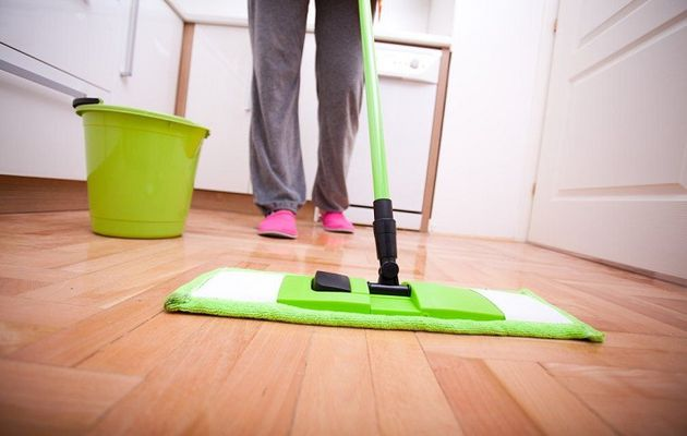 Here's Why You Should Hire a Professional For Vacate Cleaning?