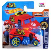 COOL ONE HOT WHEELS 1/64 - car-collector.net