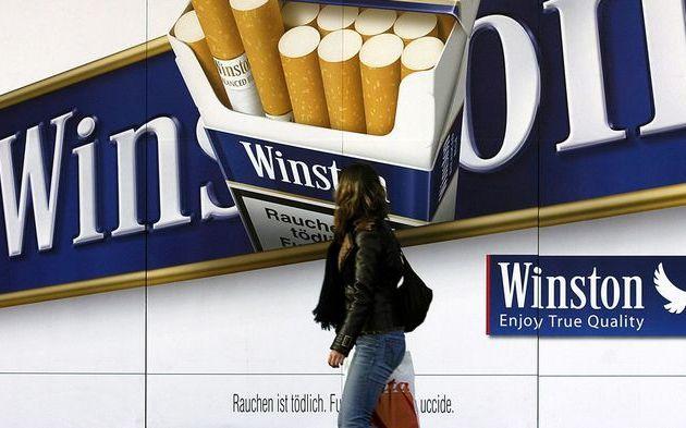En Suisse, les restrictions de la publicité pour le tabac déplaisent