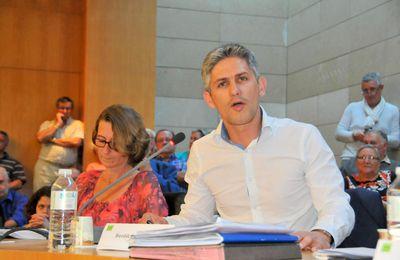 Politique en Gironde : Benoît Rautureau, troisième candidat à la présidence des Républicains