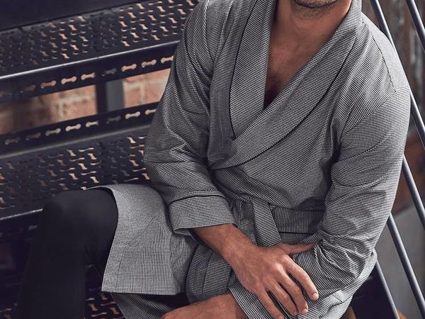 David Gandy - Mark and Spencer... and .more !