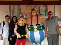 Centre Voltaire-Parc Asterix (21/07/2014)