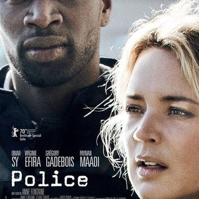 POLICE, film d'Anne FONTAINE