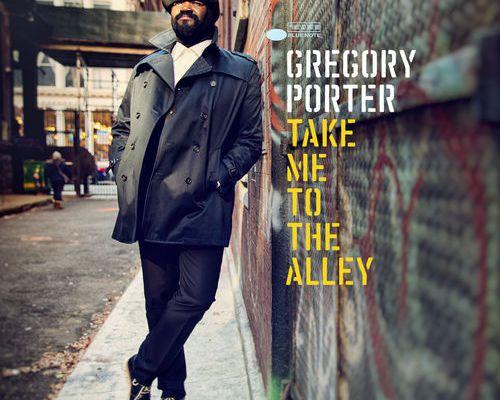 Nouveau coup de coeur : Gregory Porter /...