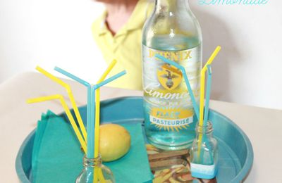 Sc and more # 283  Limonade 50's
