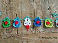 free craft links/ liens creatifs gratuits 13/04/16