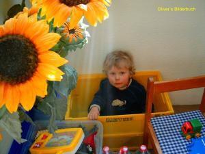 Album - Olivers-Bilderbuch