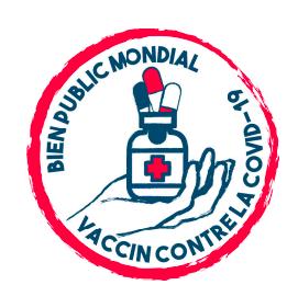 Pas de profit sur la pandémie, signez pour l'initiative citoyenne européenne