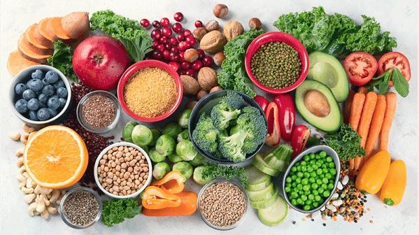 Faire un régime alimentaire tout en restant en bonne santé, c'est possible